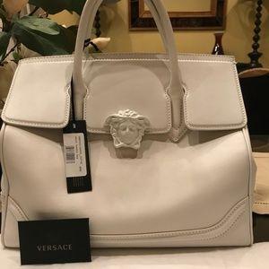 $3295 Palazzo Empire Large Bag